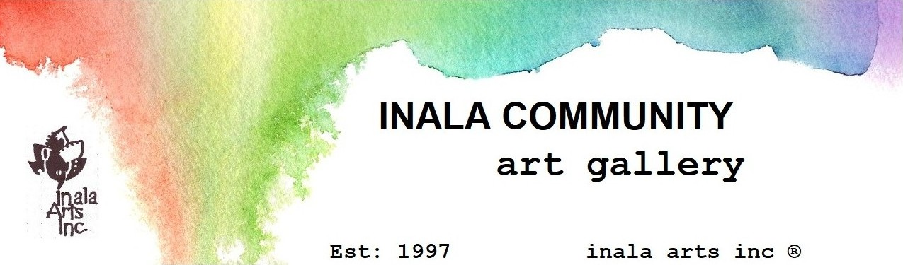 INALA COMMUNITY ART GALLERY & CULTURAL CENTRE