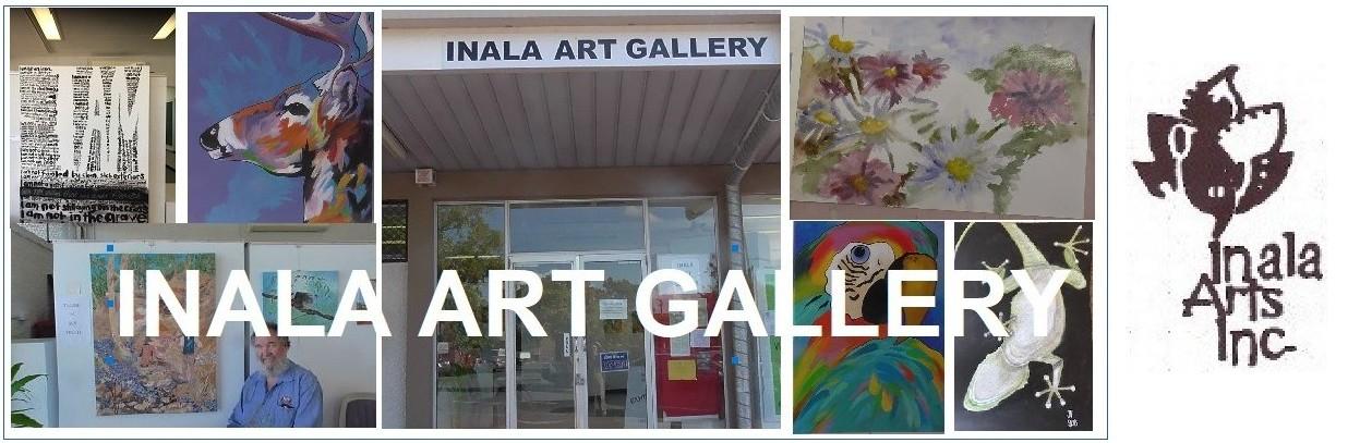 INALA ART GALLERY